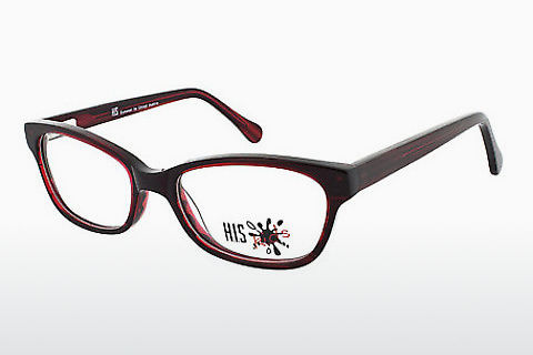 Occhiali design HIS Eyewear HK505 001