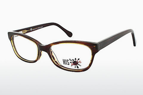 Occhiali design HIS Eyewear HK505 002