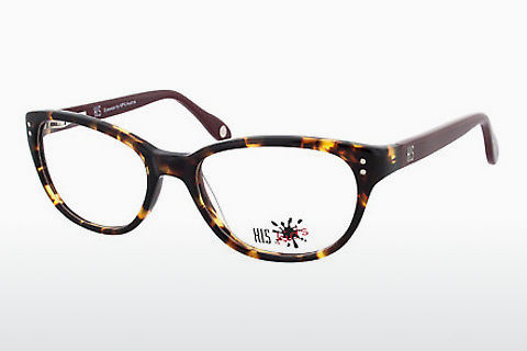 Occhiali design HIS Eyewear HK509 002