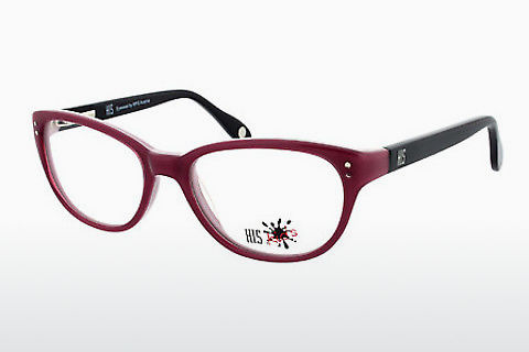 Occhiali design HIS Eyewear HK509 003