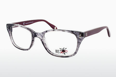 Occhiali design HIS Eyewear HK513 003