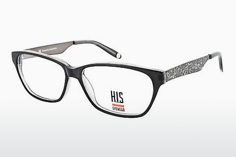 Occhiali design HIS Eyewear HPL330 001