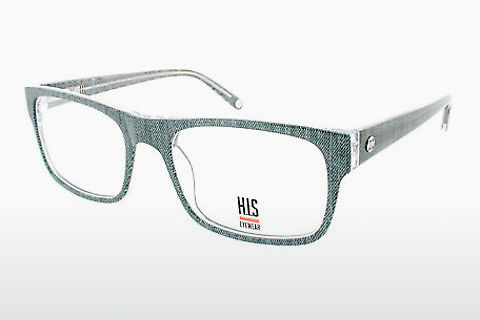Occhiali design HIS Eyewear HPL367 001