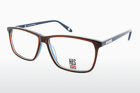 Occhiali design HIS Eyewear HPL385 003