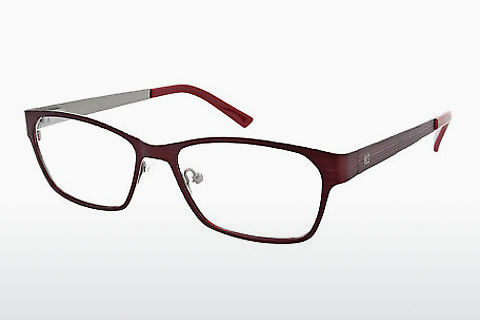Occhiali design HIS Eyewear HT802 002