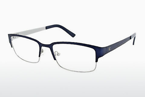 Occhiali design HIS Eyewear HT806 003
