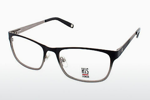 Occhiali design HIS Eyewear HT882 001