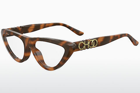 Occhiali design Jimmy Choo JC255/G 086