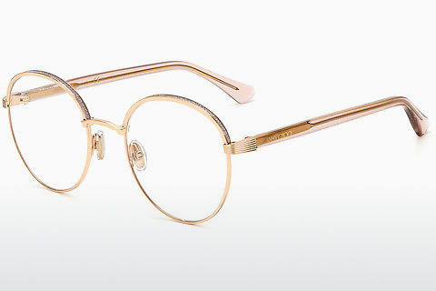 Occhiali design Jimmy Choo JC267/G DDB
