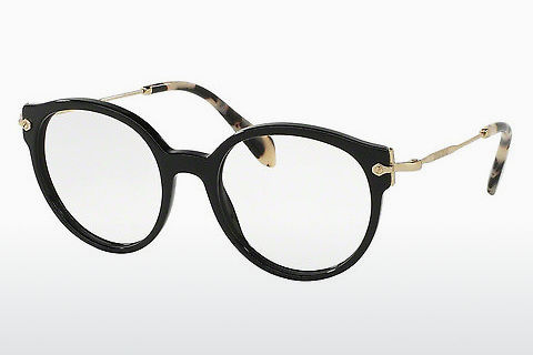 Occhiali design Miu Miu Core Collection (MU 04PV 1AB1O1)