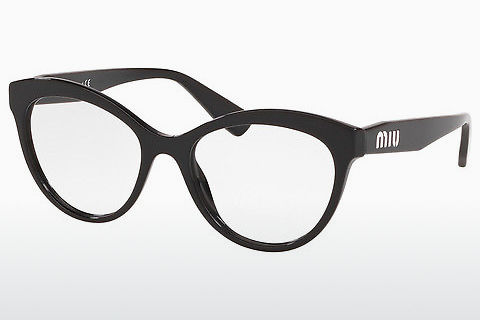 Occhiali design Miu Miu CORE COLLECTION (MU 04RV 1AB1O1)