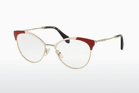 Occhiali design Miu Miu Core Collection (MU 50PV USP1O1)