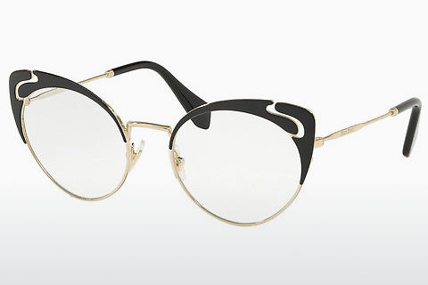 Occhiali design Miu Miu CORE COLLECTION (MU 50RV 1AB1O1)