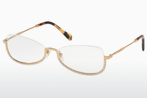 Occhiali design Miu Miu CORE COLLECTION (MU 50SV 7OE1O1)