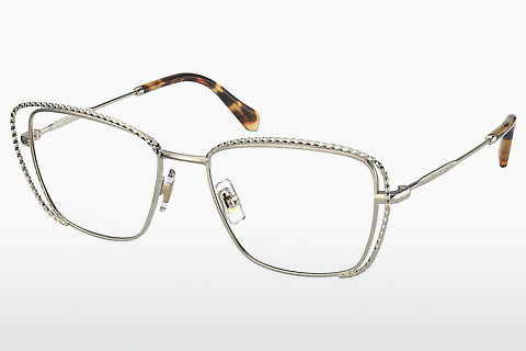 Occhiali design Miu Miu CORE COLLECTION (MU 50TV ZVN1O1)