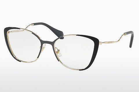 Occhiali design Miu Miu Core Collection (MU 51QV VYD1O1)