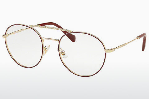 Occhiali design Miu Miu CORE COLLECTION (MU 51RV R1J1O1)