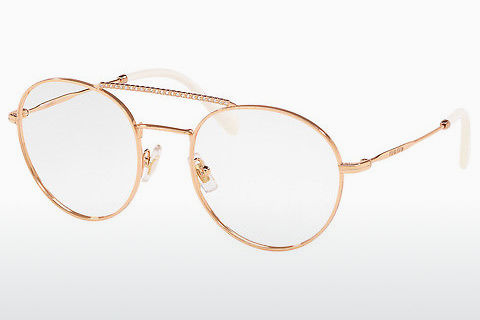 Occhiali design Miu Miu CORE COLLECTION (MU 51RV SVF1O1)