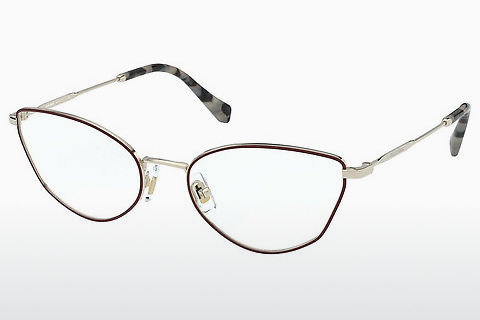 Occhiali design Miu Miu Core Collection (MU 51SV 09B1O1)