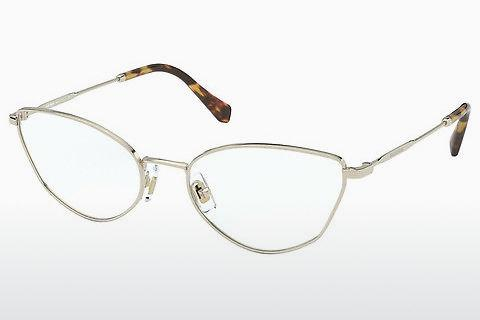 Occhiali design Miu Miu Core Collection (MU 51SV ZVN1O1)