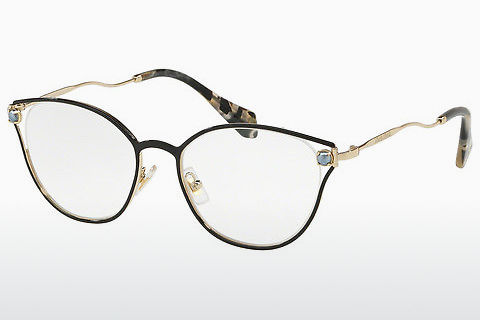 Occhiali design Miu Miu CORE COLLECTION (MU 53QV 1AB1O1)