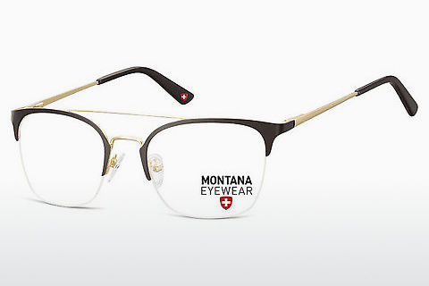 Occhiali design Montana MM601 B