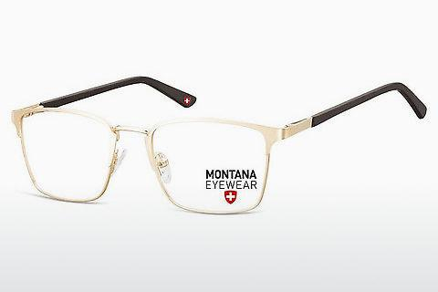 Occhiali design Montana MM602 E