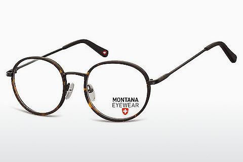 Occhiali design Montana MM608 B
