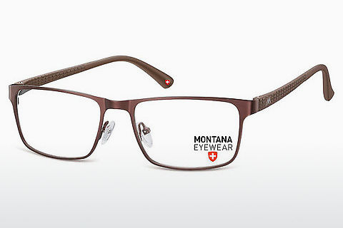 Occhiali design Montana MM610 B