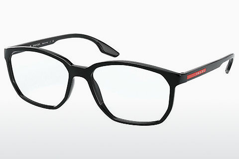 Occhiali design Prada Sport PS 03MV 1AB1O1