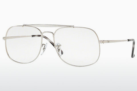 Occhiali design Ray-Ban The General (RX6389 2501)