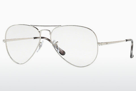 Occhiali design Ray-Ban Aviator (RX6489 2501)