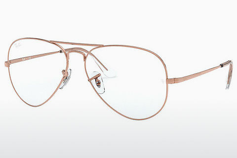 Occhiali design Ray-Ban AVIATOR (RX6489 3094)