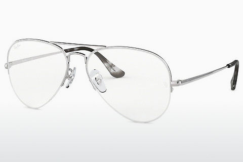 Occhiali design Ray-Ban Aviator Gaze (RX6589 2501)
