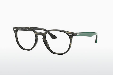 Occhiali design Ray-Ban Hexagonal (RX7151 5800)