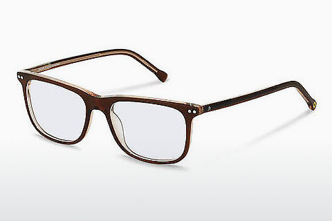 Occhiali design Rocco by Rodenstock RR433 D