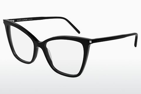 Occhiali design Saint Laurent SL 386 005