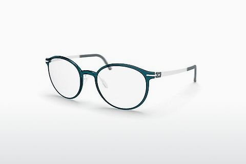 Occhiali design Silhouette INFINITY VIEW (2923/75 5100)