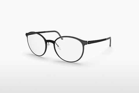 Occhiali design Silhouette INFINITY VIEW (2923/75 9140)