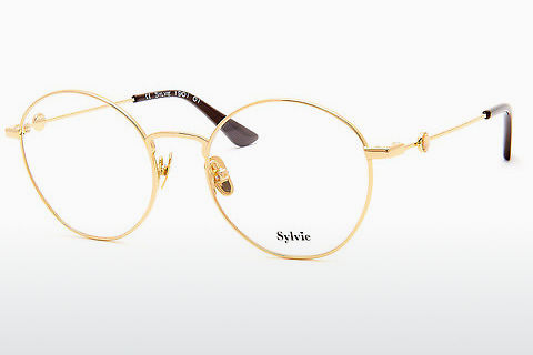 Occhiali design Sylvie Optics Face it (1901 01)