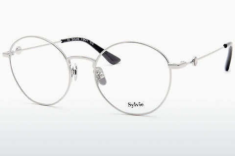 Occhiali design Sylvie Optics Face it (1901 02)