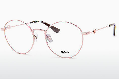 Occhiali design Sylvie Optics Face it (1901 03)