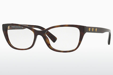 Occhiali design Versace VE3249 108