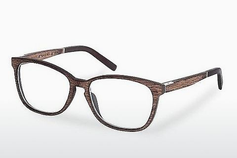 Occhiali design Wood Fellas Sendling (10910 walnut)