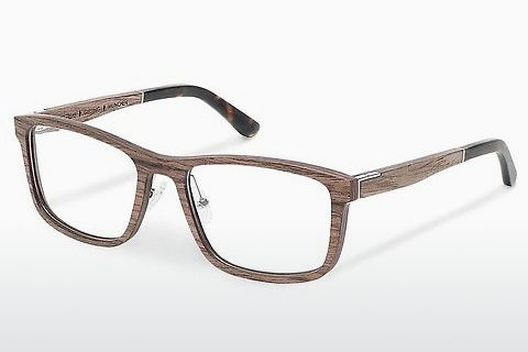 Occhiali design Wood Fellas Giesing (10918 walnut)