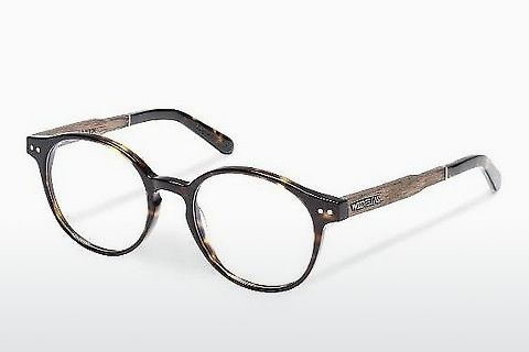 Occhiali design Wood Fellas Solln (10929 walnut/havana)