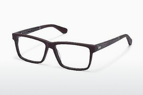 Occhiali design Wood Fellas Hohenaschau (10952 black oak)