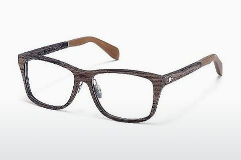 Occhiali design Wood Fellas Schwarzenberg (10954 walnut)
