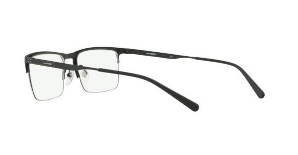 Occhiali da Vista Arnette Tail AN 6118 (696) ezjXgI