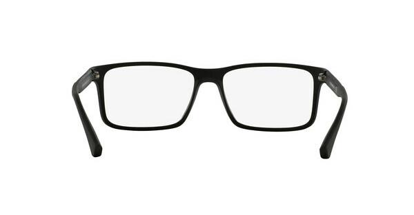 Occhiali da Vista Emporio Armani EA 3038 (5651) m81zuWlq2Q